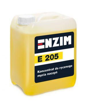 E205 – Koncentrat do ręcznego mycia naczyń 5L