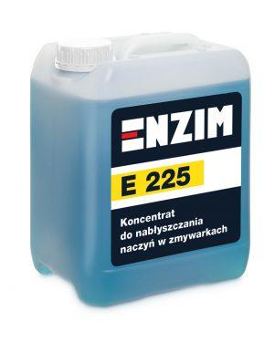 E225 – Koncentrat do nabłyszczania naczyń w zmywarkach 5L