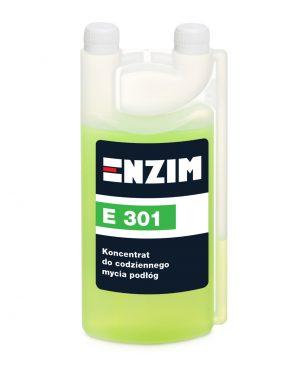 E301 – Koncentrat do codziennego mycia podłóg 1L