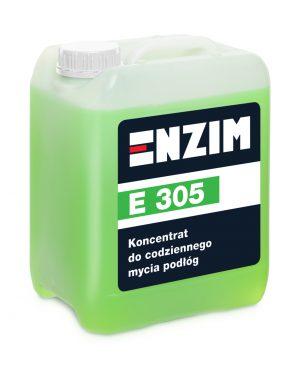 E305 – Koncentrat do codziennego mycia podłóg 5L