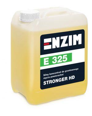 E325 – Silny koncentrat do gruntownego mycia powierzchni STRONGER HD 5L
