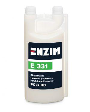 E331 – Długotrwała i Wysoko Połyskowa Powłoka Polimerowa Poly HD 1L