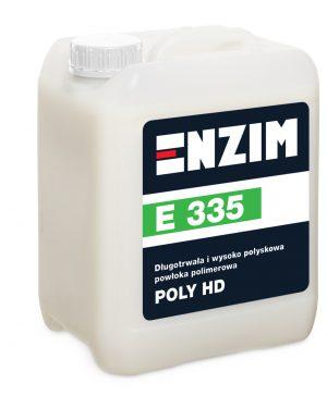 E335 – Długotrwała i Wysoko Połyskowa Powłoka Polimerowa Poly HD 5L