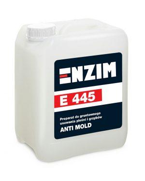 E445 – Preparat do gruntownego usuwania pleśni i grzybów ANTI MOLD