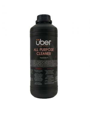 Uber – All purpose cleaner 1l