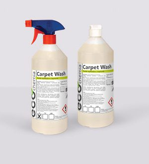 Carpet Wash 1L – pranie wykładzin i tapicerek