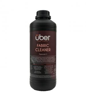 Uber – Fabric cleaner 1l środek do czyszczenia różnego rodzaju tapicerek