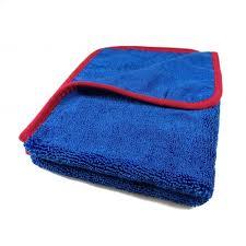 Ręcznik do osuszania auta Fluffy 60×90