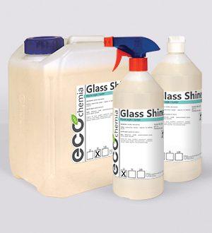 Glass Shine 1L – preparat do mycia różnych powierzchni szklanych
