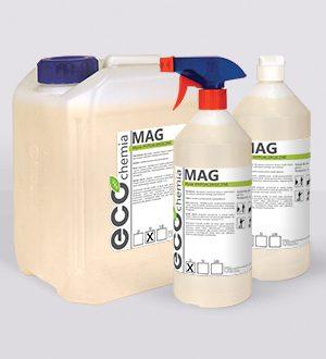 MAG 1L – preparat do czyszczenia powierzchni wodoodpornych