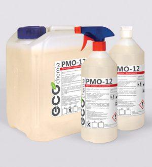 PMO 12, 1L – preparat do czyszczenia powierzchni gresowych