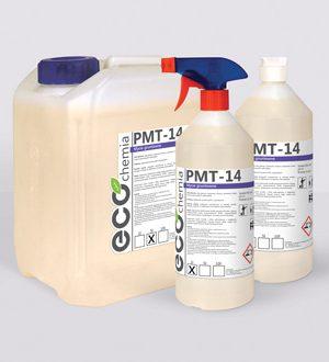 PMT 14, 1L – preparat doczyszczający podłogi