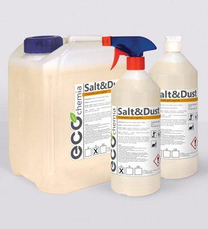 Salt & Dust 1l – preparat doskonały do czyszczenia po pracach remontowych
