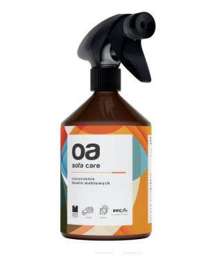 OA SOFA CARE preparat do czyszczenia tkanin meblowych 500ml