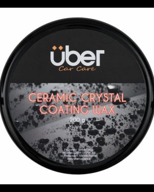 Uber – wosk ceramiczny do ciemnych lakierów 200g