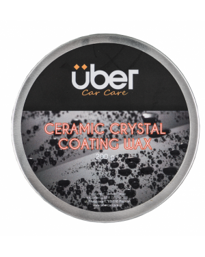 Uber – ceramiczny wosk o zapachu kokosa 200g