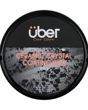 Uber – wosk ceramiczny o zapachu wiśni 200g