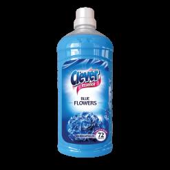 Clever Essence – koncentrat do płukania Blue Flower 1,8L